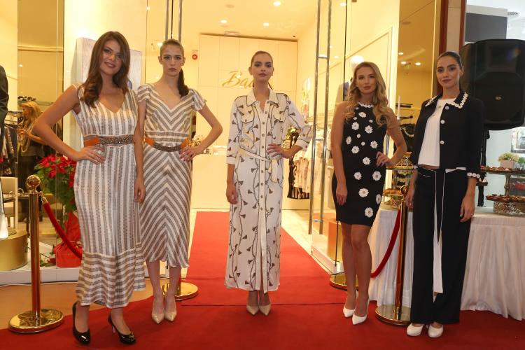 Badoo Retail SEE Group