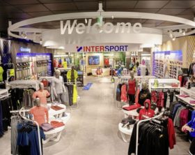 Intersport Retail SEE Group
