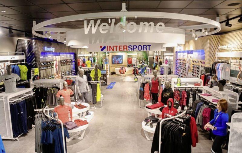 Intersport Retail SEE Group