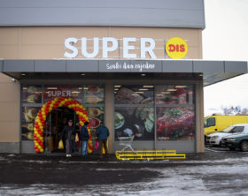 DIS Retail SEE Group