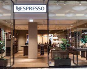 nespresso ljubljana
