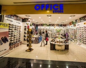 Office Shoes Retail SEE Group