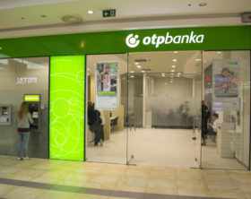 OTP bank Retail SEE Group