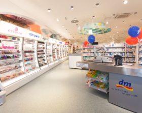 Dm drogerie markt Retail SEE Group