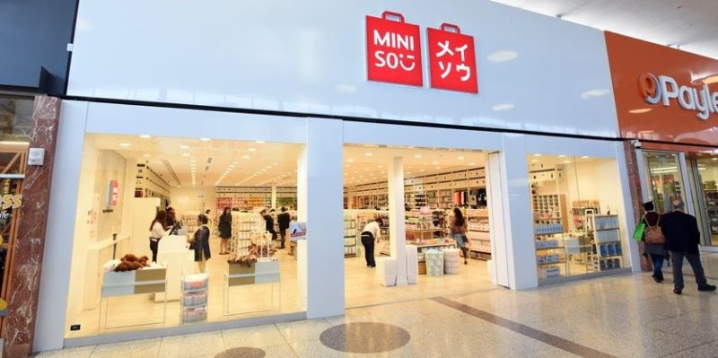 Miniso Retail SEE Group