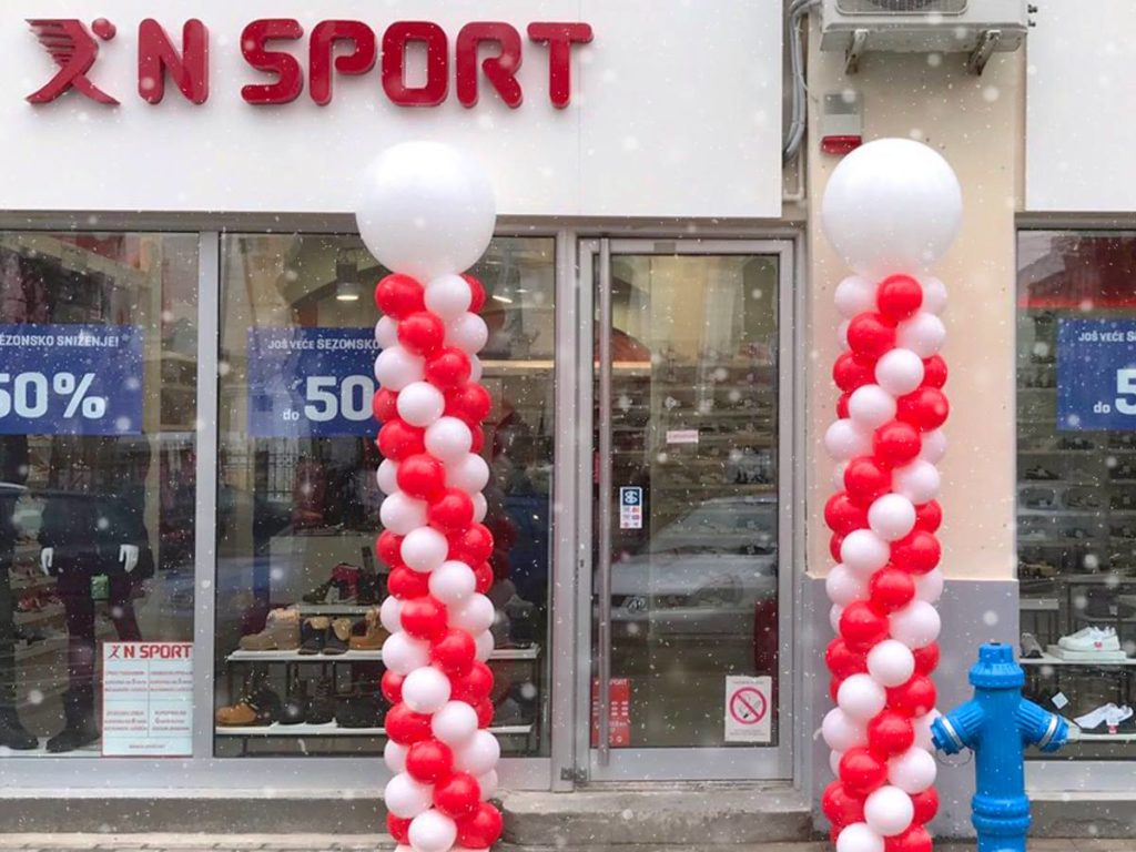 N Sport Retail SEE Group
