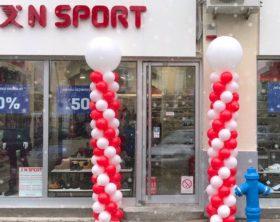 N Sport Retail SEE Group