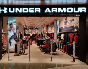 Under Armour Retail SEE Group