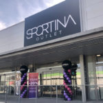 Sportina Group Retail SEE Group