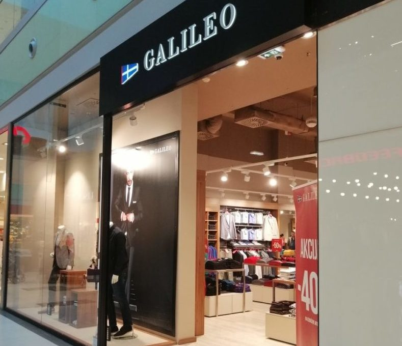 Galileo Retail SEE Group