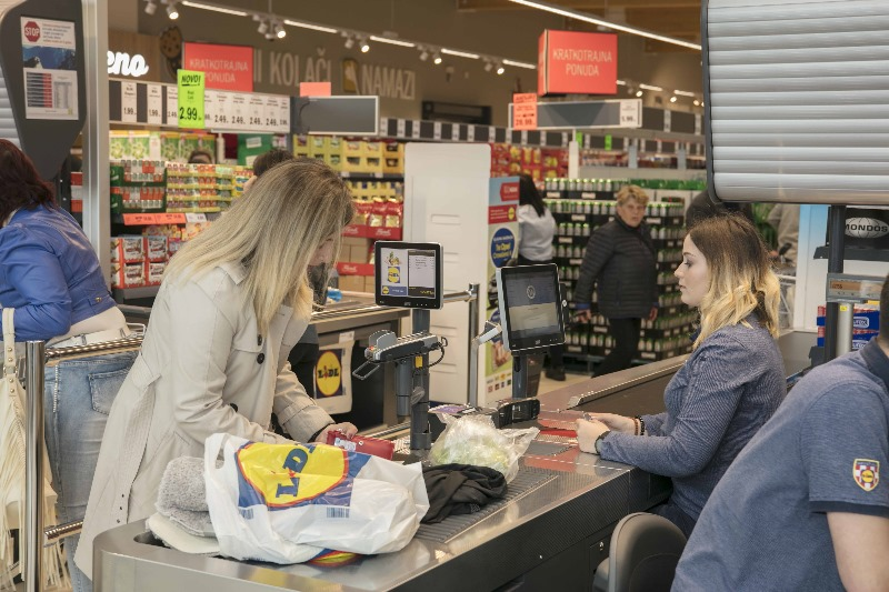 LIDL Retail SEE Group