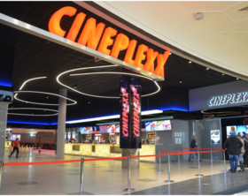 Cineplexx Retail SEE Group