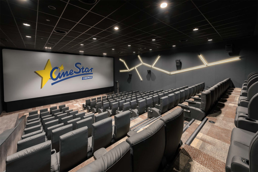 cinestar Retail SEE Group