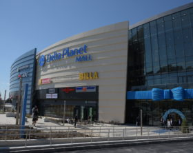Delta Planet Varna Retail SEE Group