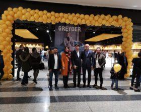 greyder Retail SEE Group
