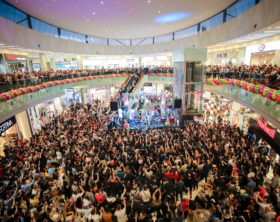 kragujevac plaza Retail SEE Group