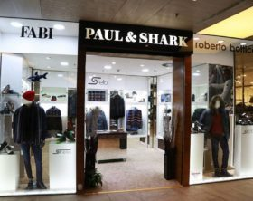 paul and shark Retail SEE Group