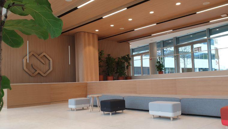 Nordeus Office Belgrade