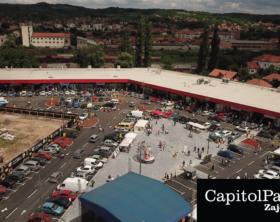 Capitol Park Zaječar Retailsee.com
