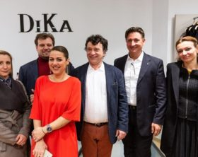Dika Opening Serbia