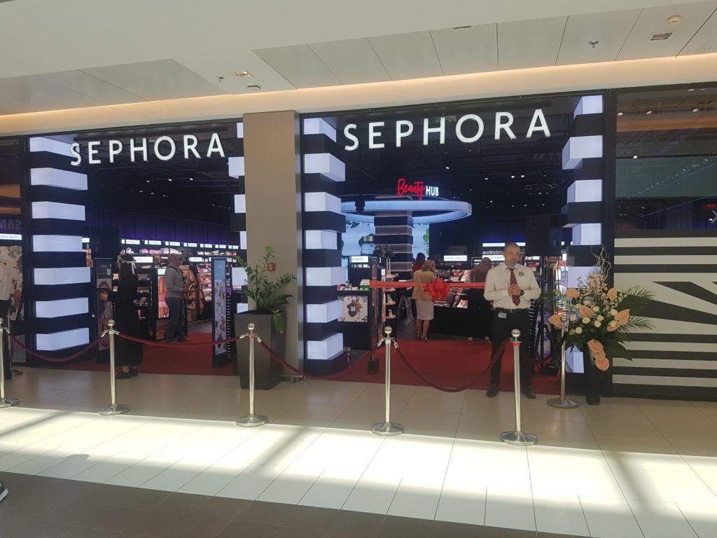 Sephora Usce Retailsee.com