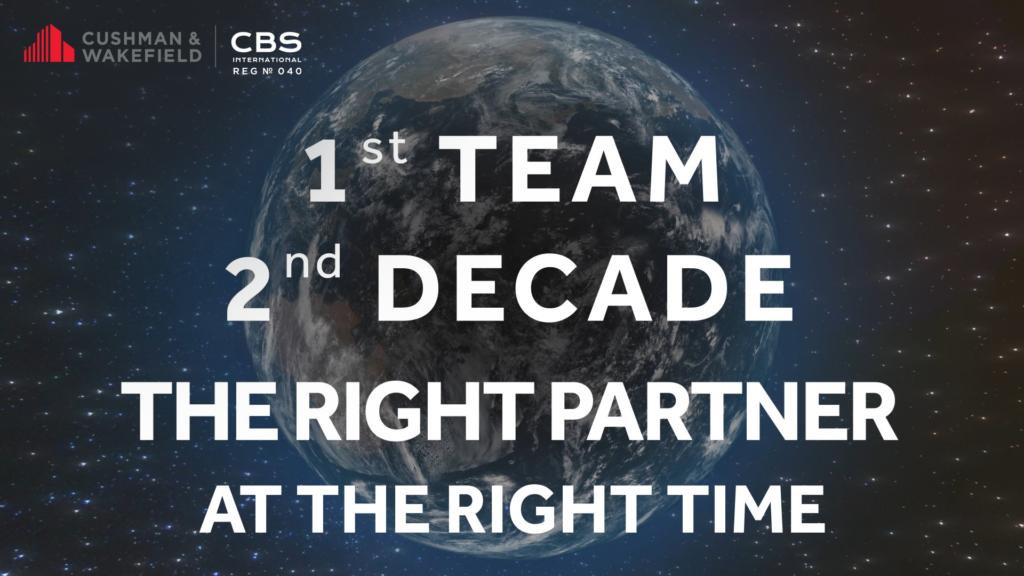 cbs international Record