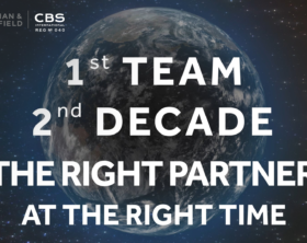 cbs international Record