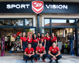 Sport Vision Trebinje retail see group