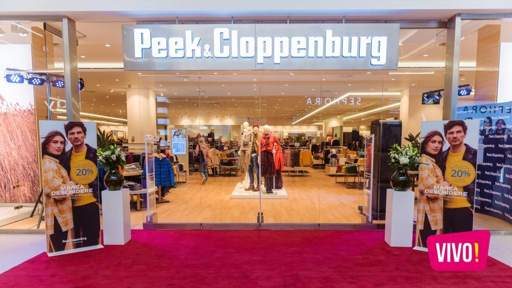 Peek&Cloppenburg Vivo Cluj Napoca