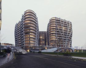 Crown Towers Bucharest