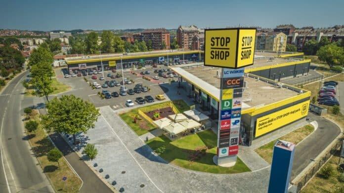 STOP SHOP Valjevo