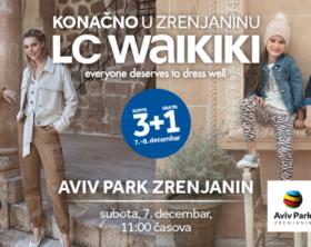 LC Waikiki_Aviv_Park_Zrenjanin_retailsee